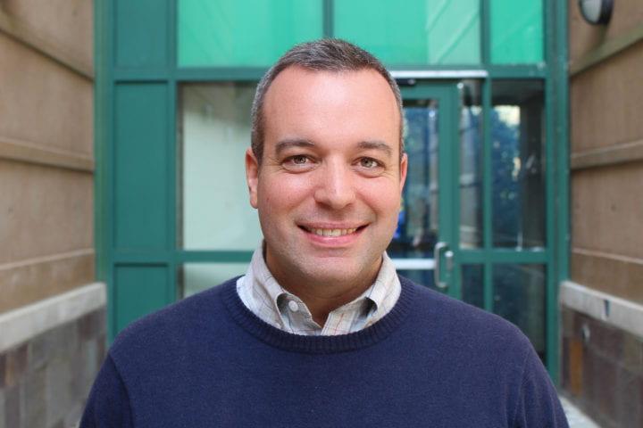 Pharm Sci's Robert Spitale wins Ono Pharma Breakthrough Science Initiative Award
