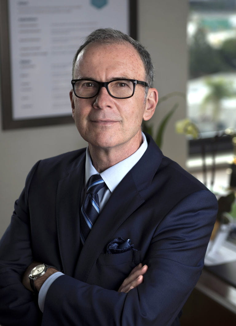 Richard J. Gannotta to step down as CEO of UCI Health