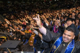 UCI is No. 1 among Money magazine's 'Best Colleges'