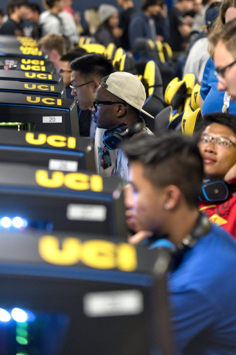 Donation from gamer funds new scholarship esports team for 'Super Smash  Bros. Ultimate'
