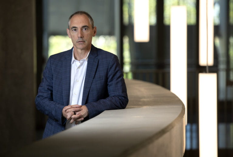 Tom Andriola is named UCI vice chancellor of information technology and data