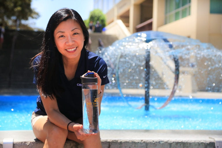 UCI to collaborate in Department of Energy hub addressing water security issues in U.S.
