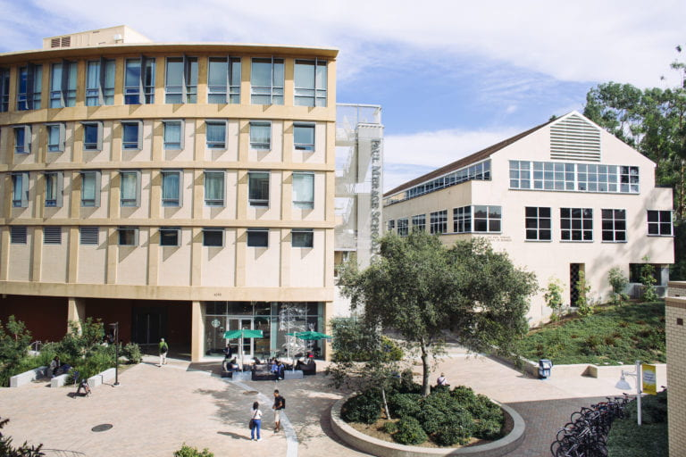 UCI launches first Master of Innovation and Entrepreneurship in UC system