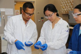 UCI engineers receive NSF grant to develop biosensors for measuring neurotransmitters