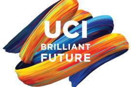 UCI campaign will forge a brilliant future together