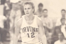 UCI Athletics to retire Scott Brooks' number