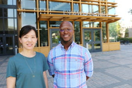 Three UCI early-career researchers receive 2019 NIH Director's New Innovator Awards