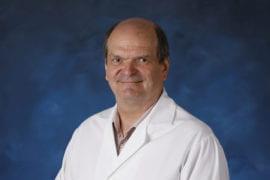 UCI vision scientist Krzysztof Palczewski elected to National Academy of Medicine