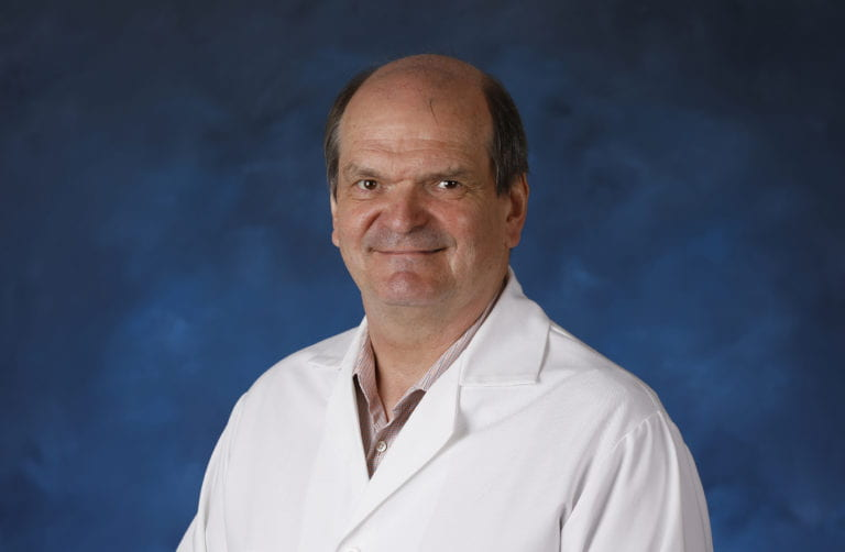 UCI vision scientist Krzysztof Palczewski elected to National Academy of Medicine