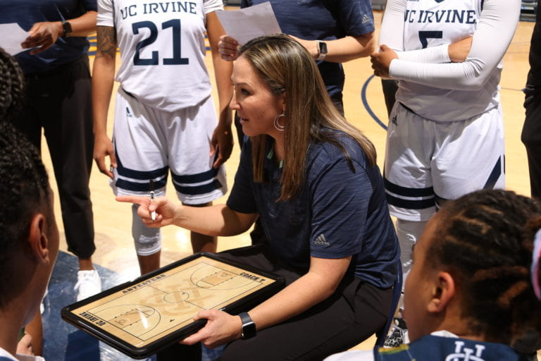 UCI Podcast: Hoops hysteria