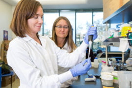 UCI biologists spearhead creation of Microbiome Centers Consortium