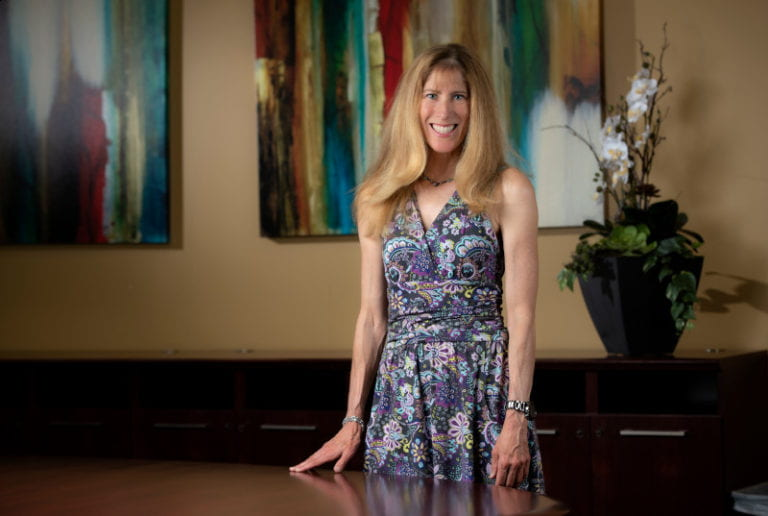 Stacey Nicholas donates $5 million to UCI in support of diversity and inclusiveness