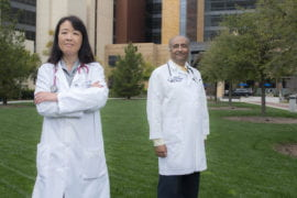 UCI Health launches therapeutic clinical trial for COVID-19