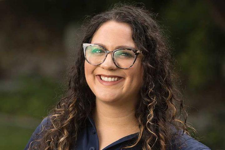Alumna named new director of Womxn's Hub