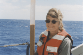 Ellen Druffel elected to National Academy of Sciences