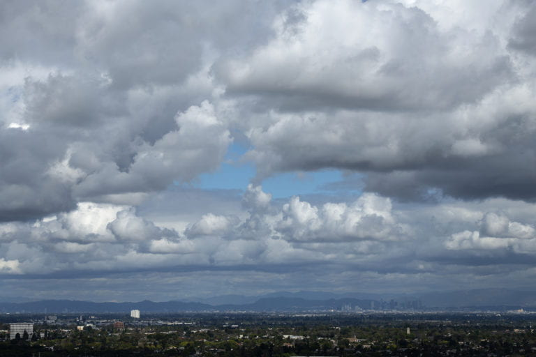 UCI Earth system scientist helps quantify drop in carbon emissions during pandemic