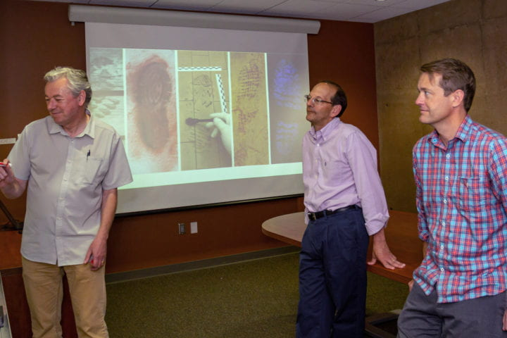 National institute awards $20 million in renewed funding to forensic science center