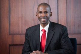 UCI appoints Ian O. Williamson as dean of The Paul Merage School of Business