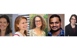 Five UCI junior faculty named Hellman Fellows for 2020-21