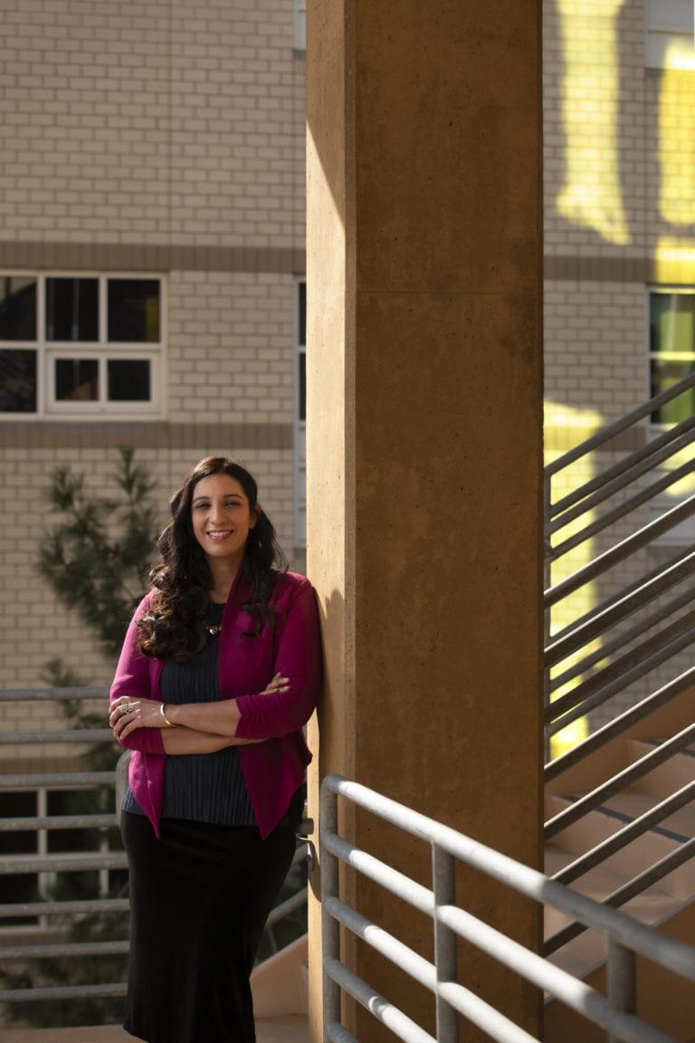 Building Sikh Studies at UCI