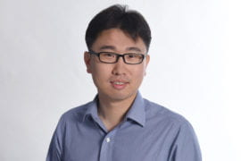 Huolin Xin receives early career award from DOE Office of Science
