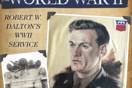 UCI Podcast: Commemorating the 75th anniversary of WW II