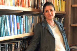 UCI Podcast: Melissa Mazmanian on work and parenting in the digital age