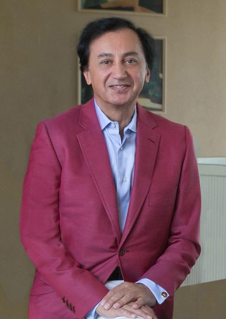 Massiah Foundation challenge gift to fund UCI chair in Zoroastrian studies