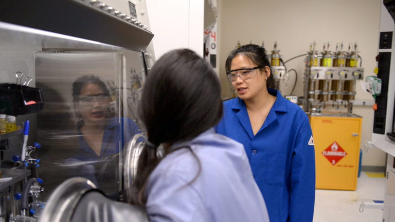 UCI receives record $529 million in research funding for fiscal 2019-20