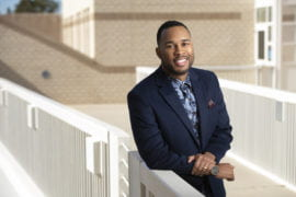 UCI Podcast: Professor Davin Phoenix on the political impact of the Black Lives Matter movement