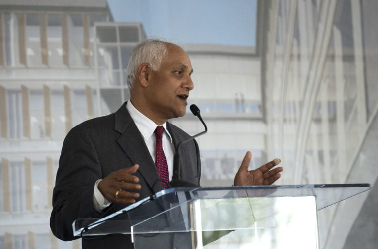 Pramod Khargonekar named to California Council on Science and Technology board