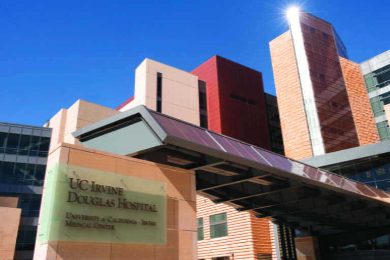 UCI Medical Center among America's Best Hospitals for 20 consecutive years