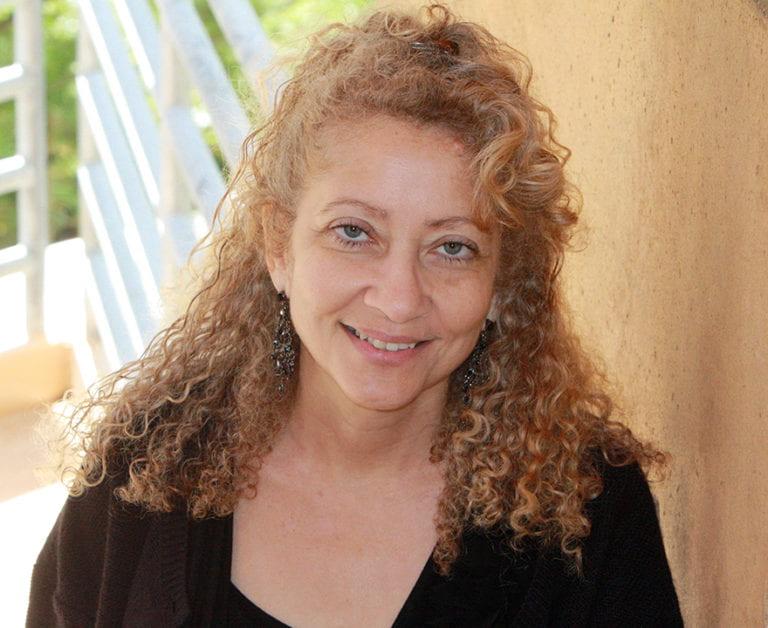 Sociology professor receives grant to help build a more representative professoriate