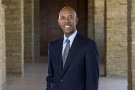 UCI Chancellor Emeritus Michael V. Drake named University of California president