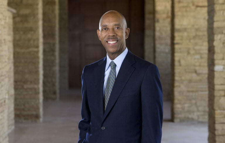 UCI Chancellor Emeritus Michael V. Drake named University of California president