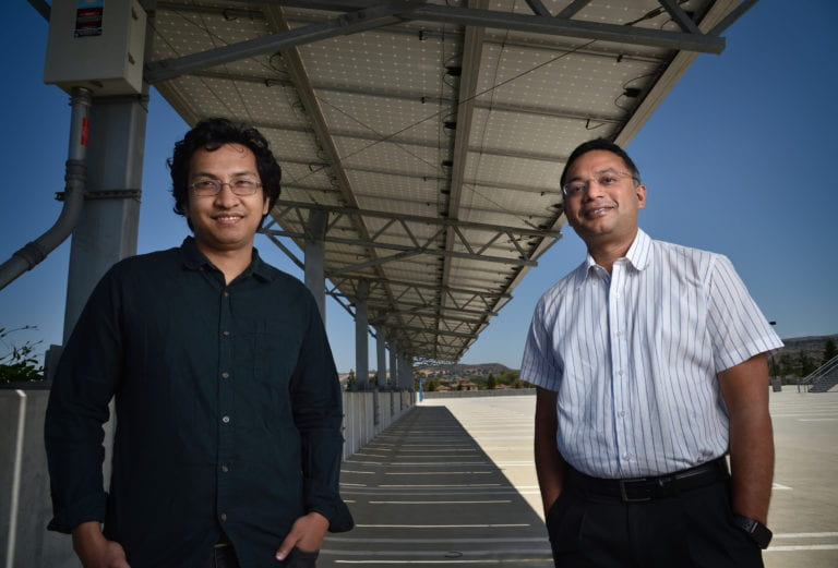 UCI cyber-physical security researchers highlight vulnerability of solar inverters