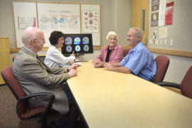 UCI MIND awarded $14.4 million NIH grant to continue critical Alzheimer's disease research, education