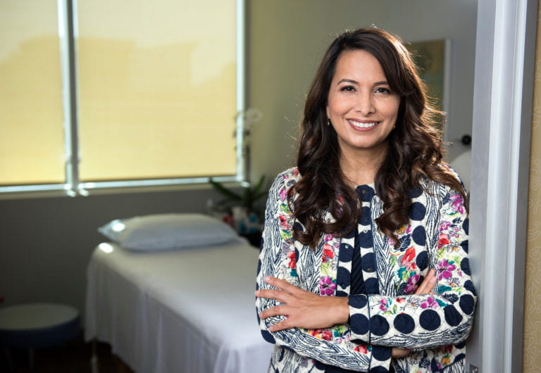 UCI Health-Newport Beach center offers science-based integrative health