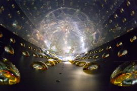 UCI physicists play a leading role in an international quest to find sterile neutrinos