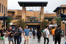 UCI is No. 6 public university in Money's 'Best Colleges'