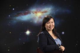 Extragalactic pioneer