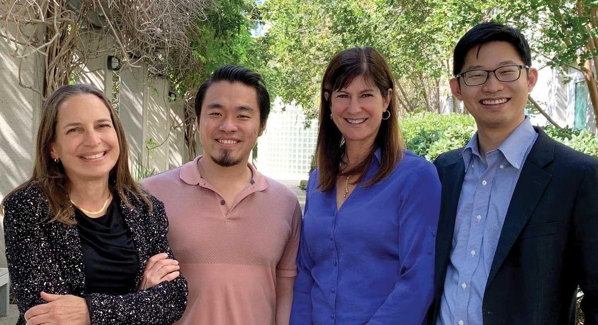 UCI's Precision Health Through Artificial Intelligence Initiative