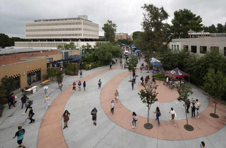 UCI is ranked among nation's top 10 public universities for sixth year in a row