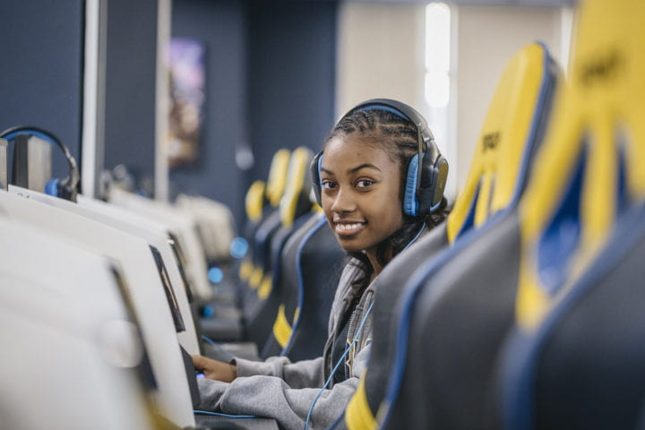 UCI, UCLA and UC Berkeley team up to organize esports holiday tournament