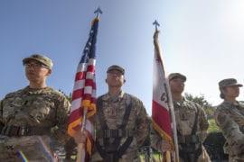 Veterans' voices