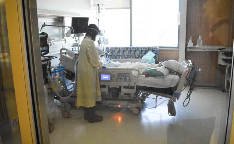 UCI researchers create model to calculate COVID-19 health outcomes