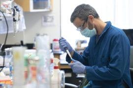 UCI researchers develop rapid antibody generation technology