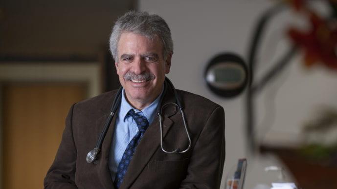 Dr. Dan Cooper