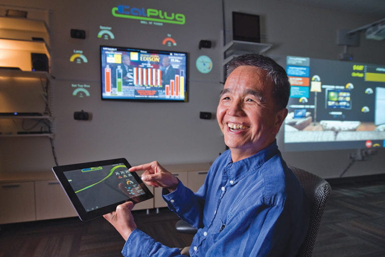 UCI joins national manufacturing cybersecurity collaboration