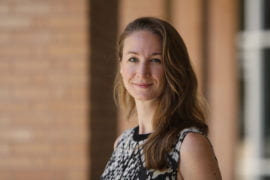 Megan Peters receives TWCO grant to help consciousness researchers secure funding